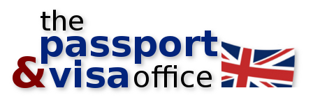 Passport and Visa Office logo